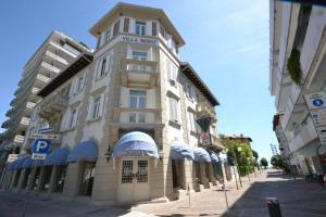 Hotel Villa Bernt Grado