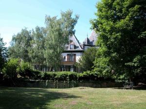 Domaine de Beaupré Guebwiller