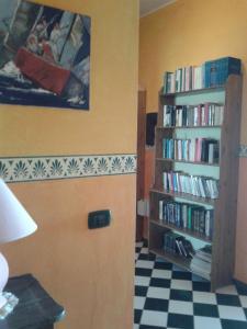 Chambres d'hotes  La Casa Rosa Borghetto di Vara