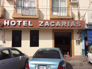 Hotel San Zacarias