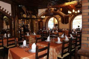 Alambique de Ouro Hotel Resort & Spa - Image2