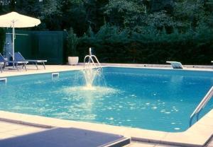 Hotel Concorde Fiuggi