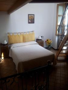 Chambres d'hotes  Il Girasole Rooms Corniglia