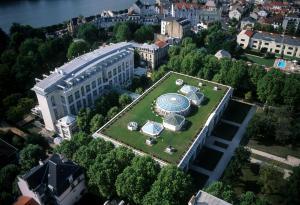 Vichy Spa Hotel Les Celestins Vichy