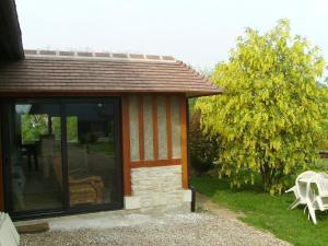 Casas rurales  Chambre chez Corinne Fourneville