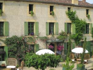 Casas rurales  Villa Marguerite Le Buisson de Cadouin