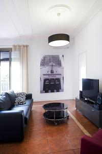 El Molino Design Apartment Barcelone