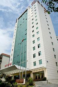 Xiamen Kingty Hotel Xiamen