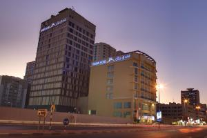 Rayan Hotel Sharjah Sharjah