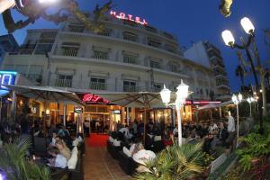 Hotel Beau Séjour Saint-Raphaël