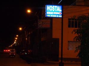 Hostal Serrano