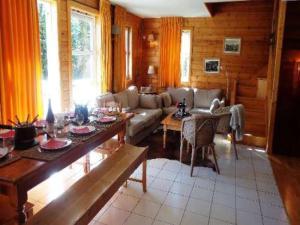 Rental Villa Hameau Chalets XIX - Flaine Flaine