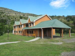 Hotel del Paine