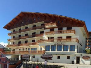 Hotel Belle Aurore L'Alpe d'Huez