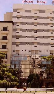 Hotel Plaza Rosario