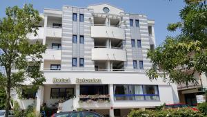 Hotel Splendor Grado