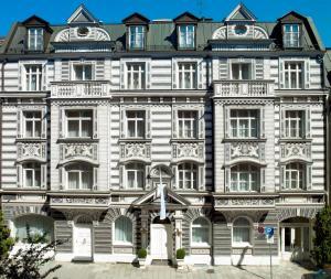 Hotel Opera Munich