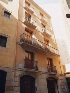 Apartaments St. Jordi Comtal Barcelone