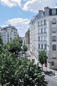 Hôtel Verlaine Paris