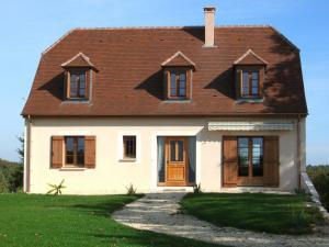 Maison De Colline Milhac d'Auberoche