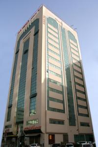 Spark Residence Hotel Apartment Sharjah