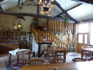 Casas rurales  Domaine au Marchay Sainte-Sabine Born