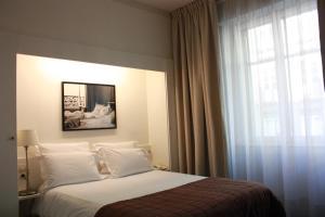 Le Grand Hotel Strasbourg