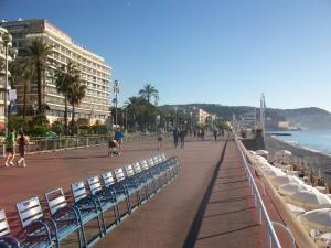 Appartamento in residence a 50 metri dal mare Nice