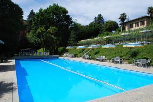Hotel&Hostel Montarina Lugano