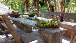 Tropical Biohostel