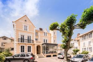 Hotel Anjou Biarritz
