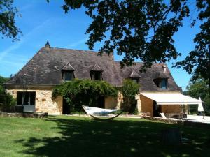 Villa Le Sophora Saint-André d'Allas
