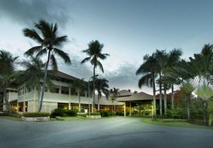 Grand Palladium Palace Resort Spa - All Inclusive - Image1