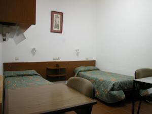 Albergue Campus de Zamora