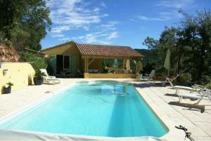 HomeRez - Villa Alexa Bagnols en Forêt