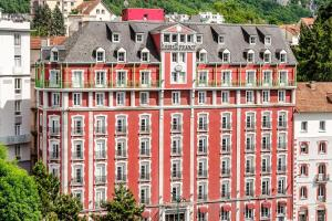 Hotel Saint-Louis de France Lourdes