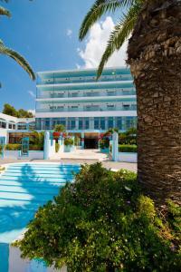 Belair Beach Hotel Ixia