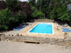 Domaine De Caylus Villeneuve lès Béziers