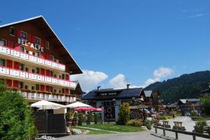 Chalet Bel'Alpe Les Gets