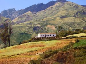 Casa Hacienda Shismay