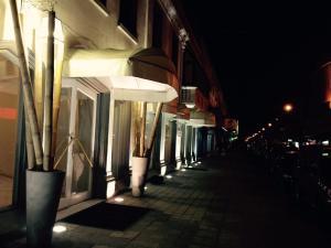 Hotel Las Terrazas Express