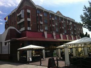 Hotel Petrosani - Image1