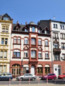 Hotel Zum Hafen Coblence