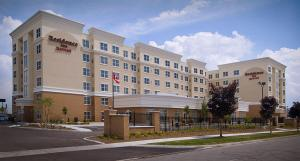 Residence Inn by Marriott Toronto Vaughan - Image1