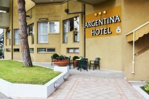 Hotel Argentina Grado