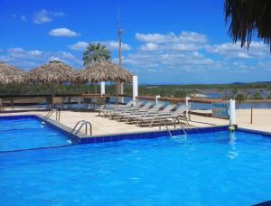 Aquafort Hotel