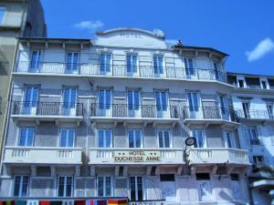 Hotel Duchesse Anne Lourdes