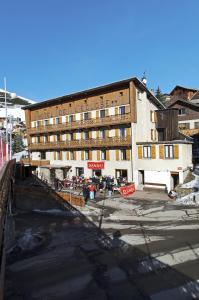 Hotel Eclose L'Alpe d'Huez