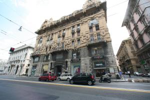 Hotel Barone Gênes