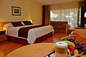 Armon Suites Hotel Montevideo